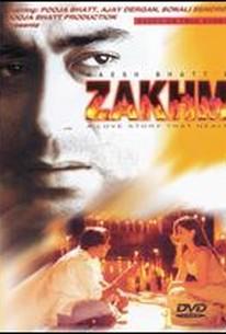 Zakhm (Wound)