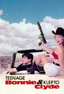 Teenage Bonnie & Klepto Clyde