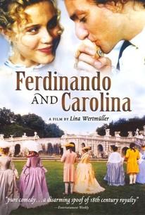 Ferdinando e Carolina