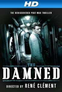 The Damned (Les maudits)