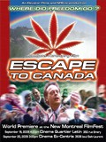 Escape to Canada (Land of the Freer)