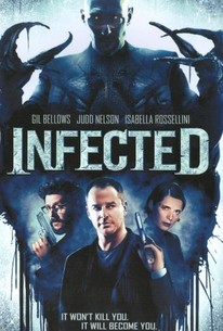 Infected (They're Among Us)