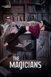 The Magicians: Season 4