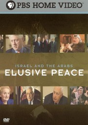 Elusive Peace: Israel and the Arabs