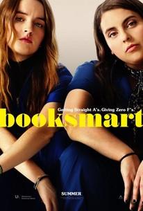 Booksmart (2019) - Rotten Tomatoes