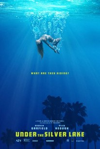 Under the Silver Lake (2019) - Rotten Tomatoes