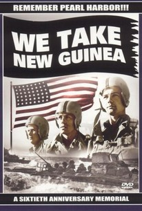 We Take New Guinea