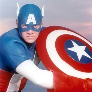 Captain America (1990) - Rotten Tomatoes