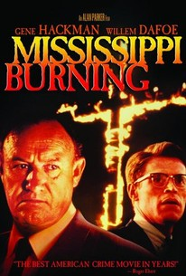mississippi burning summary