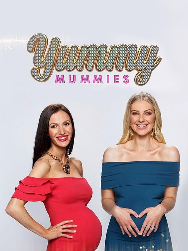 Yummy mummies melbourne Yummy Mummies'