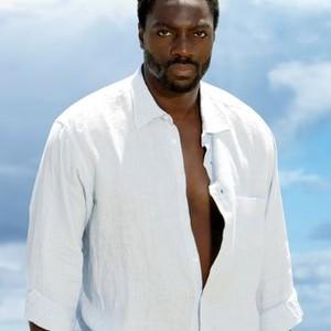 Adewale Akinnuoye-Agbaje as Mr. Echo