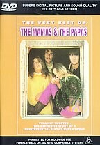 Mamas & The Papas, The - The Very Best Of