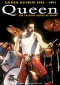 Queen - Under Review 1946-1991: The Freddie Mercury Story