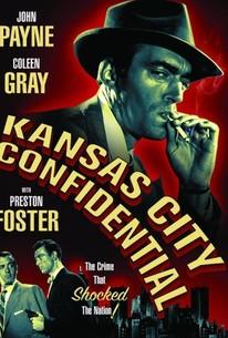Kansas City Confidential (The Secret Four)