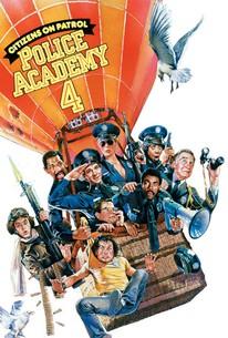 Police Academy 4 - Citizen on Patrol