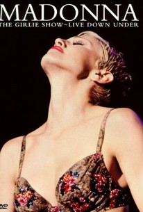 Madonna: The Girlie Show Live Down Under 1994