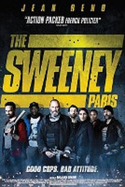 The Sweeney - Paris (Antigang)