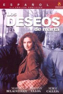 Los Deseos de Marta