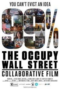 99%: The Occupy Wall Street Collaborative Film