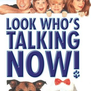 Look Who S Talking Now 1993 Rotten Tomatoes