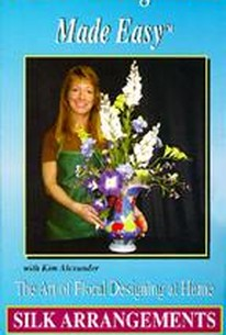 Flowers Made Simple Easy Fl Arrangements For Shower Centerpiece Easter