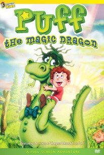 Puff the Magic Dragon (1978) - Rotten Tomatoes