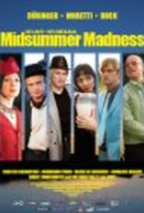 Midsummer Madness,(Janu nakts)