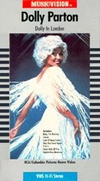 Dolly Parton - Dolly in London