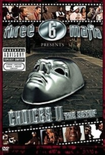 Three 6 Mafia - Choices II: The Setup Movie and Soundtrack