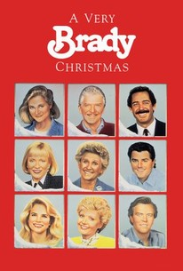 A Very Brady Christmas (1988) - Rotten Tomatoes
