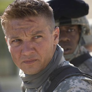 The Hurt Locker 2009 Rotten Tomatoes
