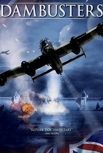 Last Of The Dambusters