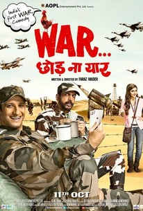 War Chod Na Yaar 2013 Hindi WEBHD 720p 1.2GB AAC 2.0 MKV