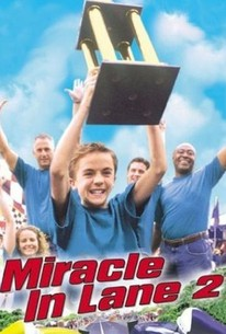 Miracle in Lane Two