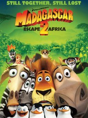 Madagascar: Escape 2 Africa