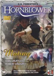 Hornblower: Mutiny (Horatio Hornblower: The Mutiny)
