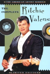 Ritchie Valens: The Complete Ritchie Valens