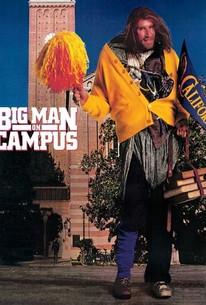Big Man on Campus