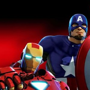 iron man animated series torrent