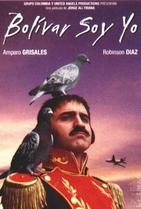 Bolivar Soy Yo (Bolivar Is Me)