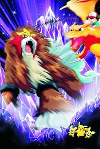 Senshi Sammo Art — The 3rd Pokemon movie is by far my ...