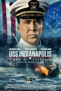 uss indianapolis men of courage 2016 rotten tomatoes