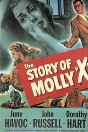The Story of Molly X