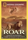 Roar: Lions of the Kalahari