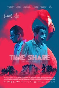 Time Share (Tiempo Compartido)