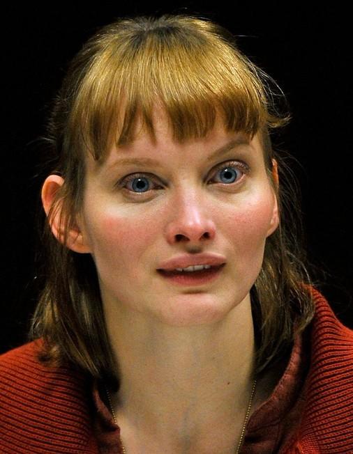 Julia Bache Wiig