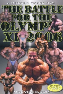 The Battle for the Olympia, Vol. XI - 2006