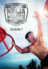 American Ninja Warrior: Season 7