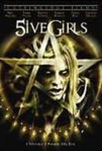 5ive Girls
