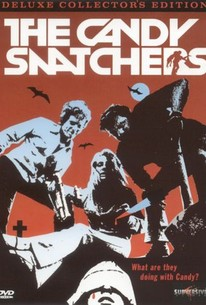 The Candy Snatchers